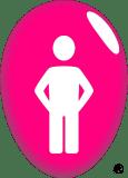 Healing Göteborg logo registrerat varumärke